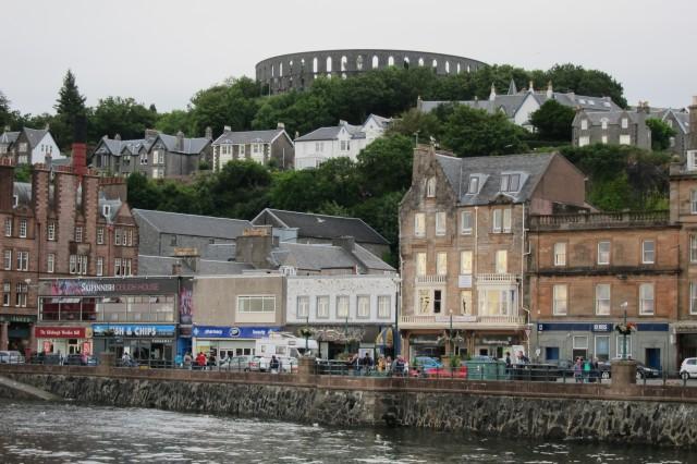 Schotland westkust en hebriden