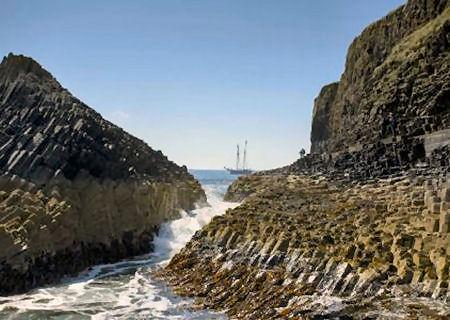 Whiskyreis Hebriden ontdekken : Islay-Jura-Mull