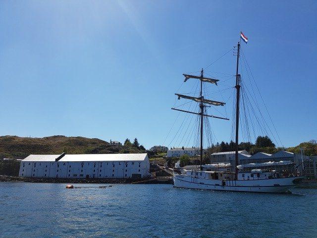 Islay whisky festival
